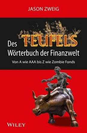 Das Teufels Wörterbuch der Finanzwelt