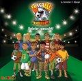 Fußball-Haie - Spieler gesucht!, Audio-CD