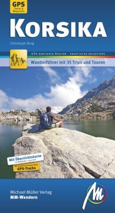 MM-Wandern Korsika