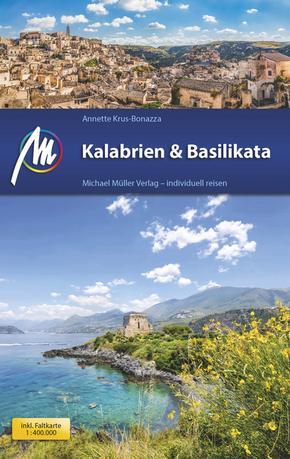 Kalabrien & Basilikata