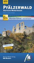 MM-Wandern Pfälzerwald - Deutsche Weinstrasse