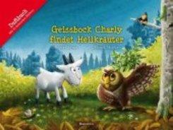 Geissbock Charly findet Heilkräuter