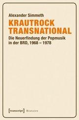 Krautrock transnational