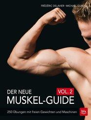 Der neue Muskel-Guide - Vol.2