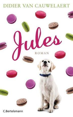 Jules, deutsche Ausgabe