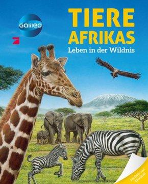 Tiere Afrikas