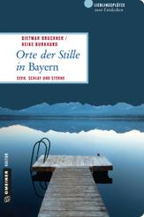 Orte der Stille in Bayern