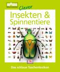 memo Clever. Insekten & Spinnentiere
