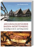 Archäologieführer Baden-Württemberg