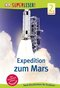 Expedition zum Mars