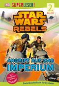 Star Wars™ Rebels - Angriff auf das Imperium