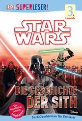 Star Wars™ - Die Geschichte der Sith