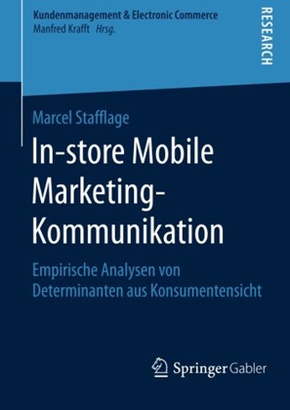 In-store Mobile Marketing-Kommunikation