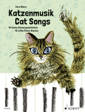 Katzenmusik, Klavier