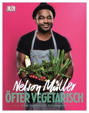 Öfter vegetarisch