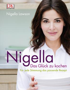 Nigella - Das Glück zu kochen
