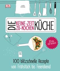 Die Keine-Zeit-zu-Kochen-Küche
