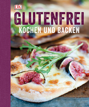 Glutenfrei kochen & backen