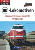 Typenatlas DR-Lokomotiven