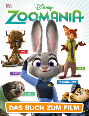 Disney Zoomania