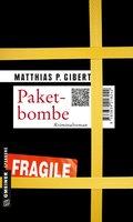 Paketbombe
