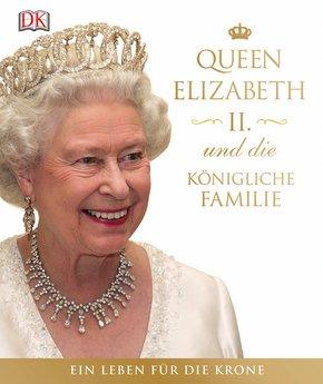 Queen Elizabeth II. und die königliche Familie