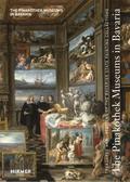 The Pinakothek Museums in Bavaria