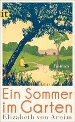 Ein Sommer im Garten