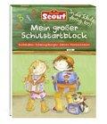 Scout - Mein großer Schulstartblock