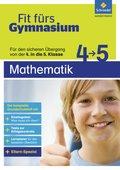Fit fürs Gymnasium - Mathematik