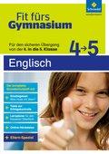 Fit fürs Gymnasium - Englisch