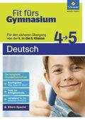 Fit fürs Gymnasium - Deutsch
