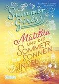Summer Girls - Matilda und die Sommersonneninsel