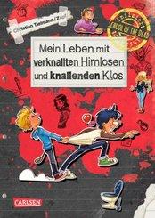 School of the dead - Mein Leben mit verknallten Hirnlosen und knallenden Klos