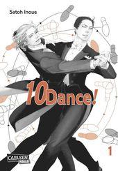 10 Dance! - Bd.1