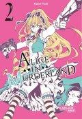Alice in Murderland - Bd.2