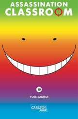 Assassination Classroom - Bd.10