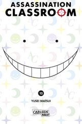 Assassination Classroom - Bd.12