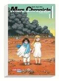 Battle Angel Alita - Mars Chronicle - Bd.1