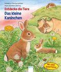 Entdecke die Tiere - Das kleine Kaninchen