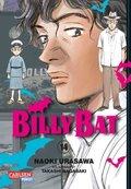 Billy Bat - Bd.14