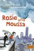 Rosie und Moussa