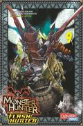 Monster Hunter Flash Hunter - Bd.9