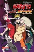 Naruto the Movie: Shippuden - Ein dunkles Omen