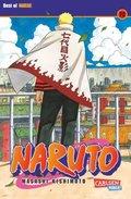 Naruto - Bd.72