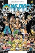 One Piece - Der Charismatiker des Bösen