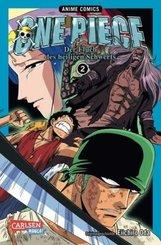 One Piece: Fluch des heiligen Schwerts - Bd.2