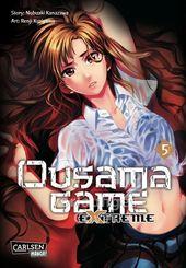 Ousama Game Extreme - Bd.5