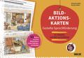 Bild-Aktionskarten - Gezielte Sprachförderung