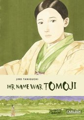 Ihr Name war Tomoji